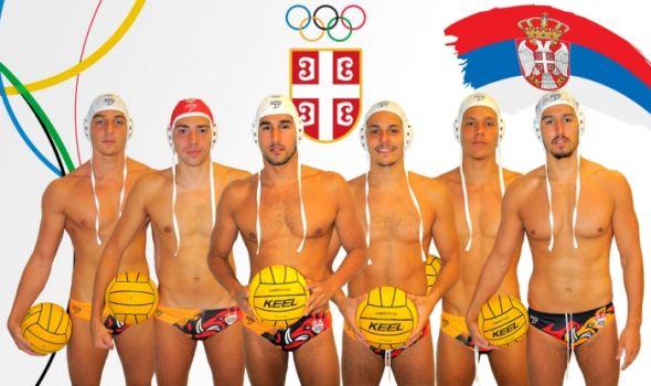 Šestorica igrača Radničkog na pripremama Srbije za Olimpijske igre