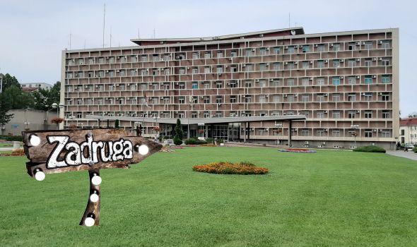 InfoKG saznaje: Sa službenog broja Gradske uprave poslato više od 1.000 SMS glasova za ZADRUGU