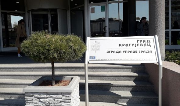 APEL: Zbog vanredne situacije elektronski prijem zahteva građana