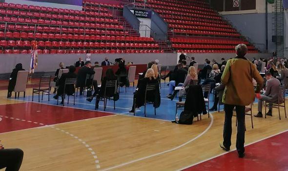 Izabrani novi Glavni gradski urbanista i direktorka Apoteke