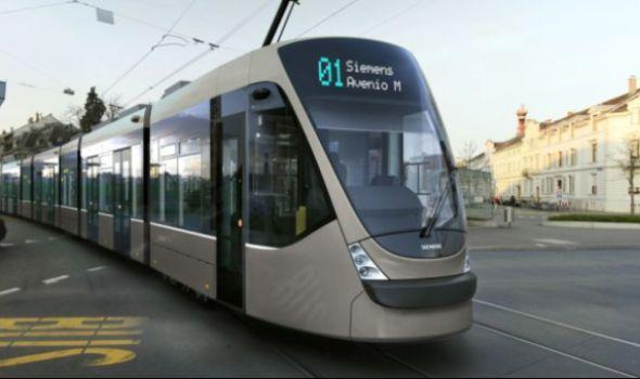 Iz Sobovice izlaze najmoderniji modeli tramvaja, prvi ide pravo za Bremen