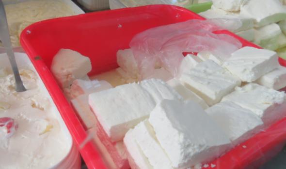 IZJZ: Namirnice na pijacama ispravne, bez teških metala i pesticida