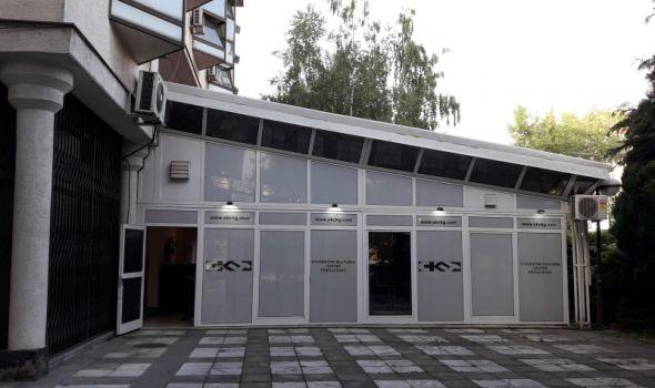 Izložba Stalne galerije antiratne digitalne umetnosti u SKC-u