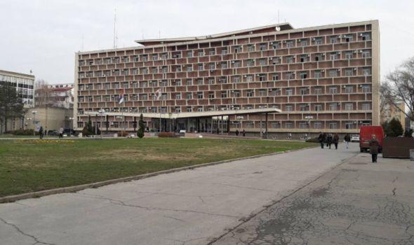 Kragujevcu od Vlade 300 miliona