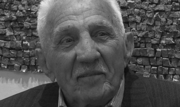 Preminuo legendarni bokser Slavko Sorgić