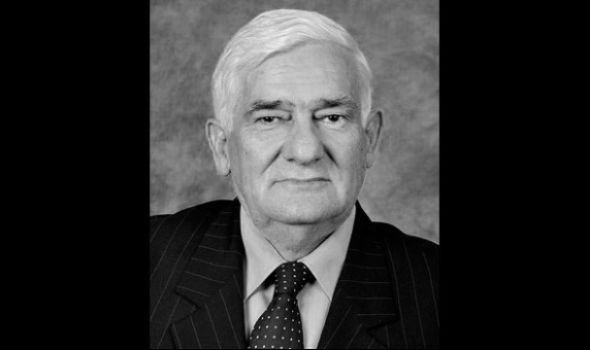 Preminuo profesor Slobodan Malinić, nekadašnji dekan Ekonomskog fakulteta