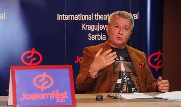 "Lepe vesti za ljubitelje teatra: Uskoro 15. Međunarodni pozorišni festival ""Joakimfest"" (FOTO)"