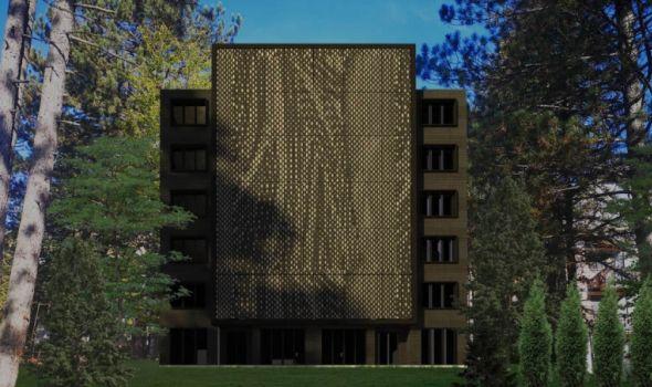Kragujevčani grade prve PAMETNE apartmane na Zlatiboru (FOTO)