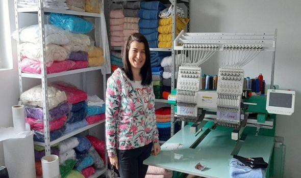 Snežana Kocanović: Od hobija do modnog brenda (FOTO)