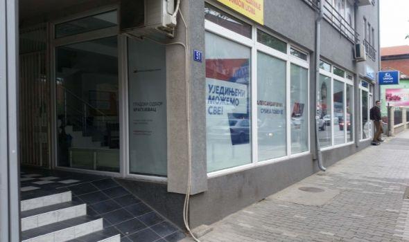 Da li glasanje na konstitutivnoj sednici SG pokazuje s kim će SNS formirati vlast u Kragujevcu?