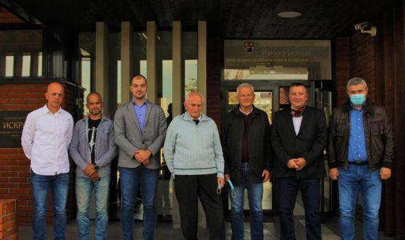 SPD Radnički potpisao Protokol o poslovno-tehničkoj saradnji sa Sportskom akademijom