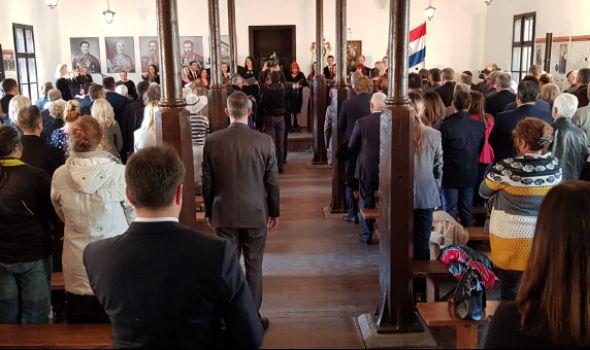SRETENJE: Kragujevac obeležava Dan državnosti Srbije