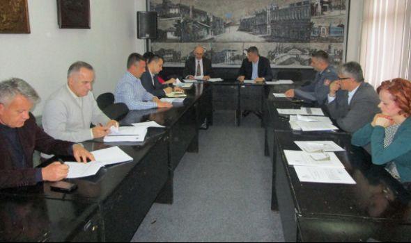 Smanjen budžet Štaba za vanredne situacije: Prevencija i nabavka nove opreme prioriteti u 2018.