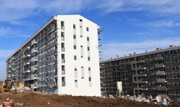 Koji su trenutno kapitalni projekti u Kragujevcu?