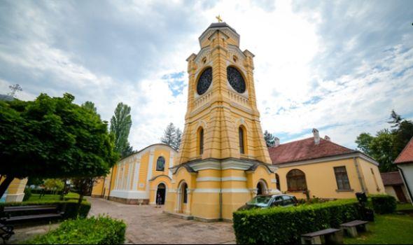 GTO vas poziva na pešačku vodičku turu posvećenu Staroj i Novoj crkvi