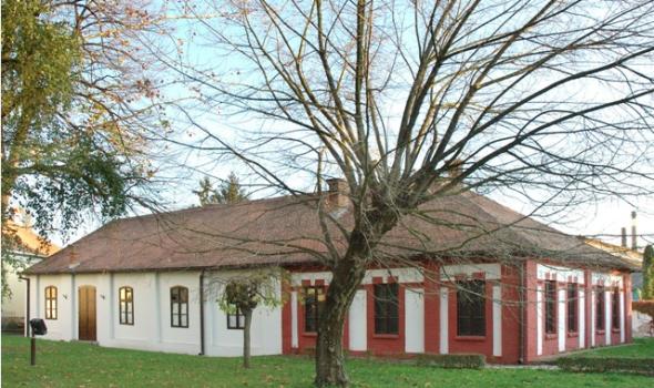 STARI KRAGUJEVAC - Preobraženjska skupština 1861. godine