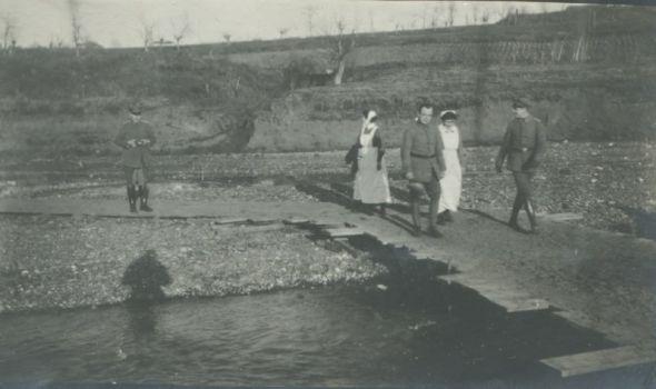 Stari Kragujevac - Srednji vek (treći deo)