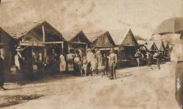 Stari Kragujevac - Kasaba Karagovindža (drugi deo)