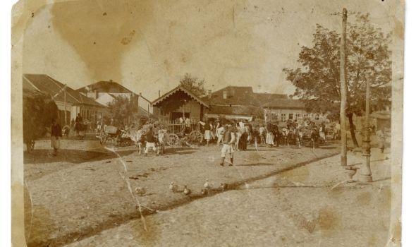 Stari Kragujevac - Srednji vek (drugi deo)