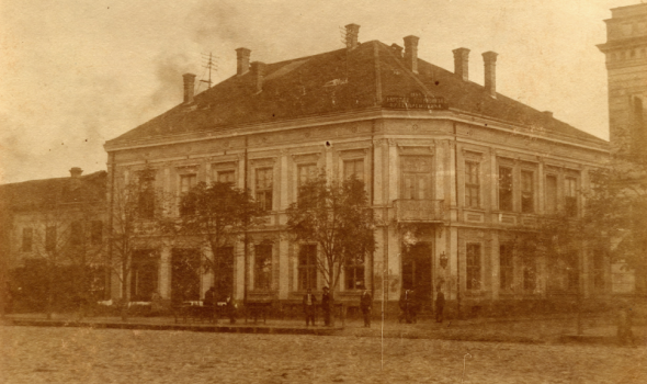 STARI KRAGUJEVAC - Hotel JADRAN