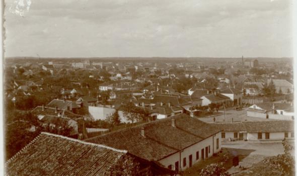 STARI KRAGUJEVAC: Varoška naselja - Nova kolonija