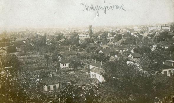 STARI KRAGUJEVAC: Prigradska naselja - ILIĆEVO