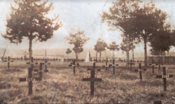 """Otvaranje izložbe i promocija reizdanja monografije """"Staro vojničko groblje u kragujevačkim Šumaricama"""""""
