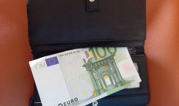 Kada počinje isplata 100 evra građanima koji su se prijavili?