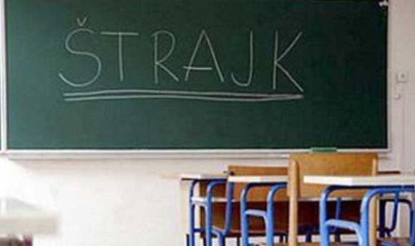 Školska godina počinje štrajkom i protestima