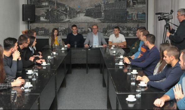 Studenti prava iz republika bivše Jugoslavije posetili Kragujevac