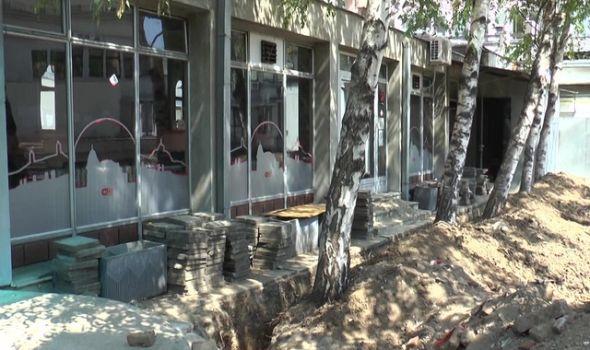 Renoviranje Studentskog doma, počinje izgradnja NOVOG PAVILJONA