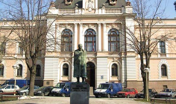 Značajno povećan broj rešenih predmeta u sudovima u Kragujevcu