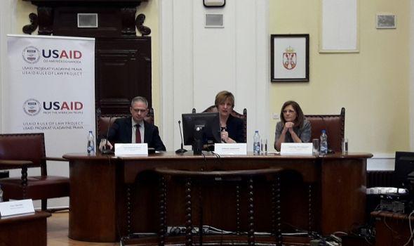 Kragujevačka apelacija rešila više od 333.000 predmeta u 2018. godini, smanjen broj nerešenih