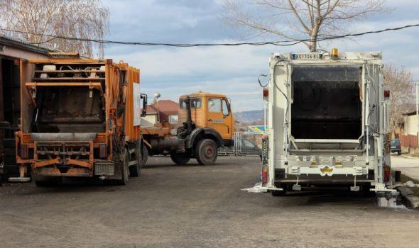 """""""Šumadija"""" podiže kredite od 15 MILIONA EVRA: Nadzemna garaža, betonjerka ili """"KOLAPS"""" celog komunalnog sektora?"""