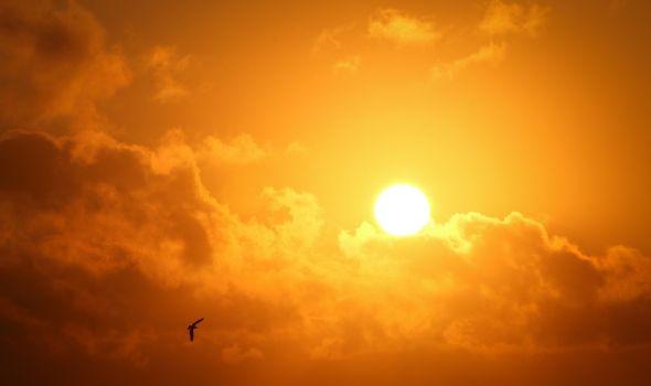 Na snazi narandžasti meteoalarm, termometri će se danas i u narednim danima usijati (PROGNOZA)