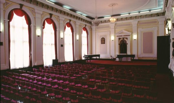 Koncert: Veče ruskih romansi