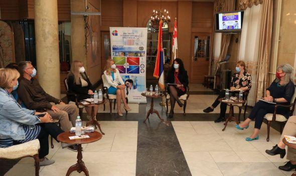 Kragujevac obeležio Svetski dan srca