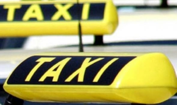 Privremeno obustavljeno produžavanje roka važnosti taksi dozvole za vozila