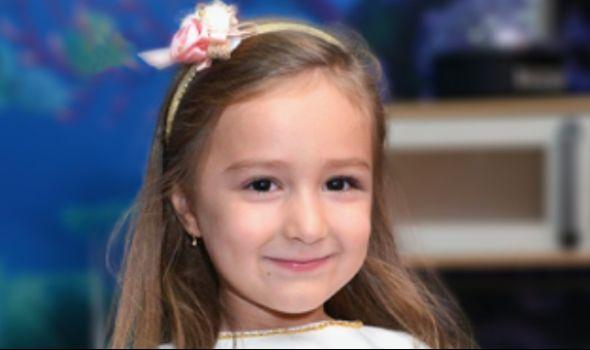 BUDI HUMAN: Pomozimo maloj Tanji Slavković da pobedi opaku bolest