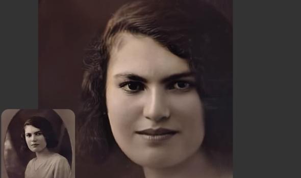 Bizarno ili revolucionarno? Tehnologija OŽIVLJAVA vaše pretke!