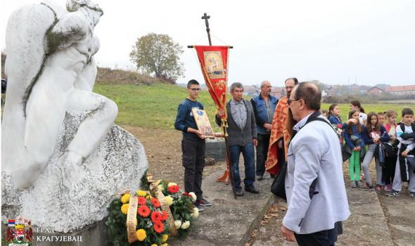 """""""Tri oktobra"""": Sećanje na dan kada je ubijeno 415 nedužnih civila"""