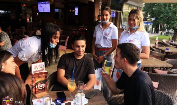 """Kampanja """"U kola bez alkohola"""": Neiskustvo i želja za dokazivanjem može nas koštati života (FOTO)"""