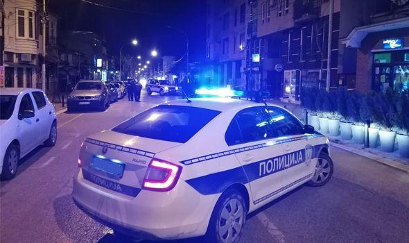 Ubijen muškarac u Glavnoj, pucano na njega iz automobila (FOTO)