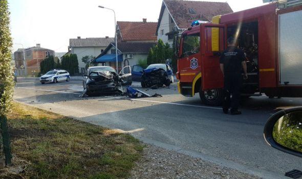 Na teritoriji Kragujevca od početka godine 280 saobraćajnih nezgoda