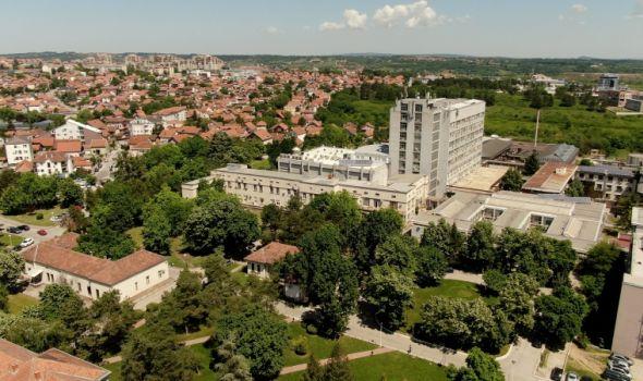 Početak izgradnje novog UKC Kragujevac sredinom sledeće godine (FOTO)
