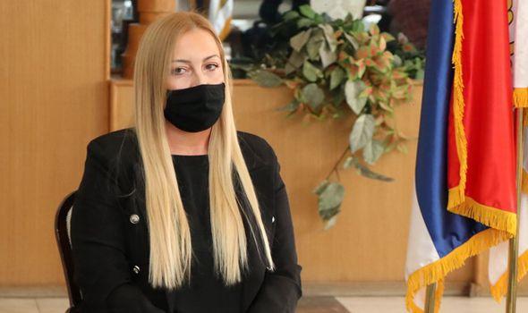 Ponos grada: Dr Valentina Opančina predstavljala Kragujevac na Evropskom kongresu radiologa