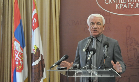 ZZŠ: Namera Vlade da pomogne Kragujevcu očigledna, ali lokalna vlast nesposobna