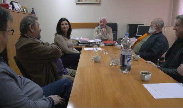Verko sa poslenicima kulture: Kragujevačka kultura u institucijalnoj krizi