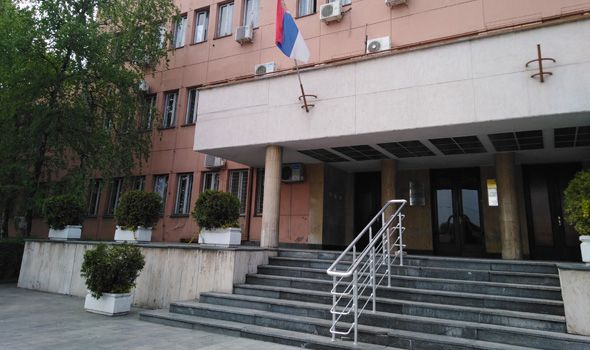 Zamenik javnog tužioca u Kragujevcu preminuo na radnom mestu