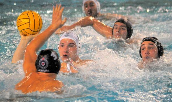 Radnički se zaustavio na 22 protiv Partizana